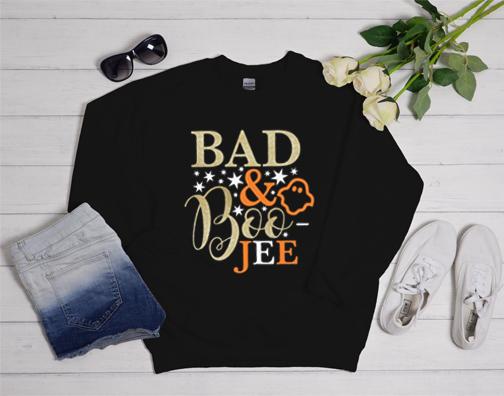 Bad And Boozy Sweatshirt