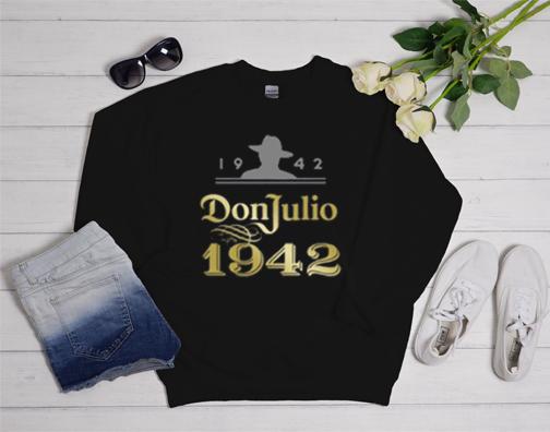 DOn Julio 1942 Sweatshirt
