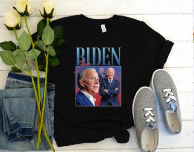 Joe Biden Homage T-shirt