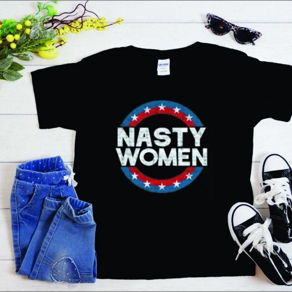 Nasty Women - Nasty Woman - T-Shirt