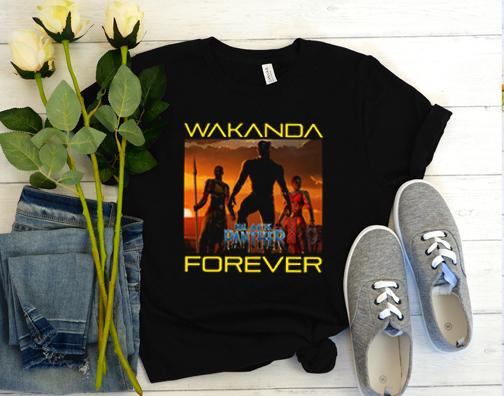 REST IN PEACE - Rip Chadwick Boseman Black Panther 1977 2020 T Shirt
