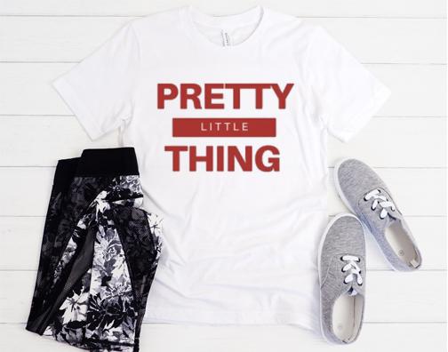 Pretty Little Thing T-Shirt