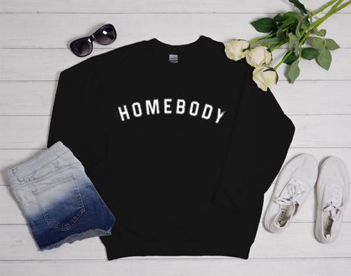 Homebody Sweatshirt