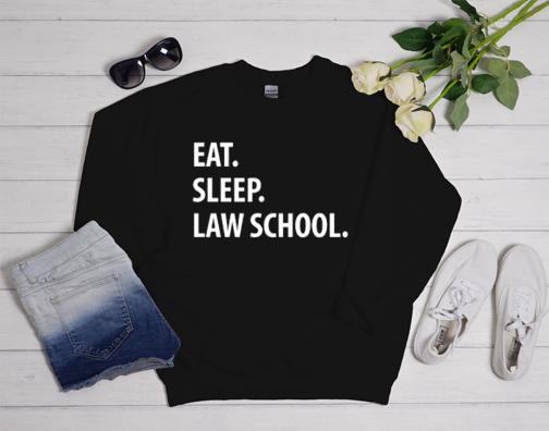 Law School Sweatshirt