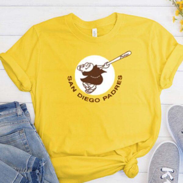San Diego Padres T Shirt