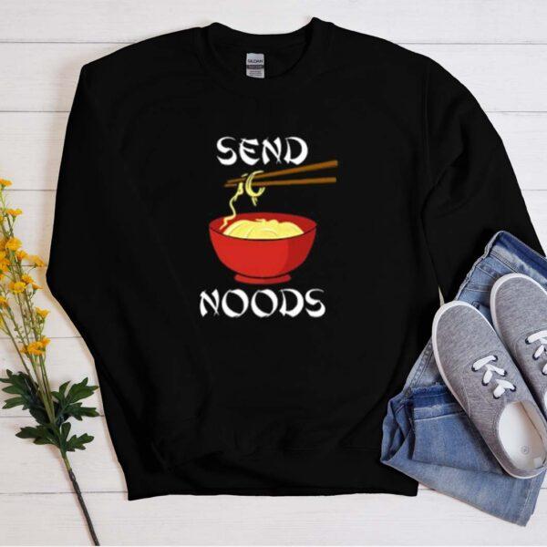 Send Noods Sweatshirt