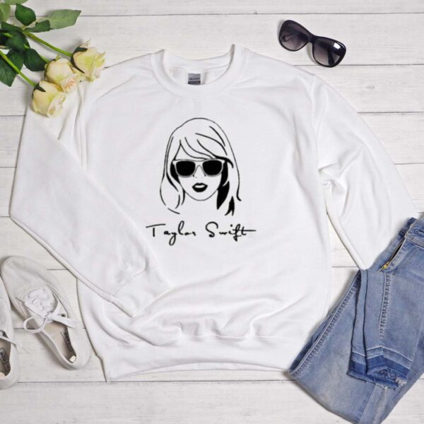 Taylor Swift Reputation Sweatshirt