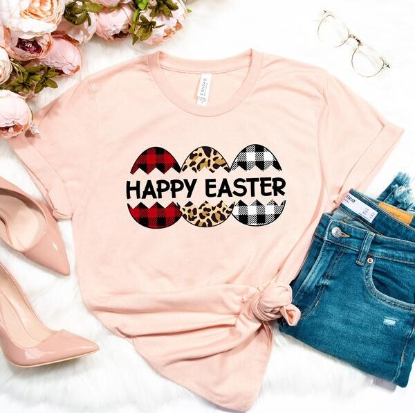 Happy Easter Day Shirt