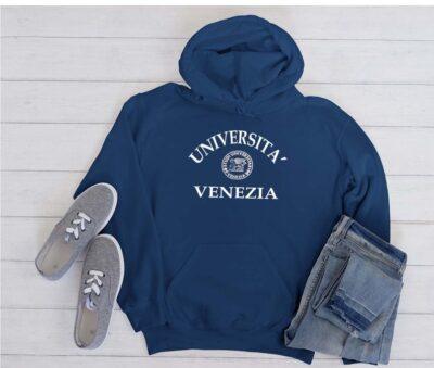 Universita Venezia Men Women Hoodie