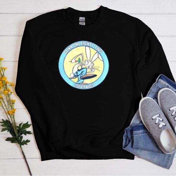 Vintage 90s Blink 182 Sweatshirt