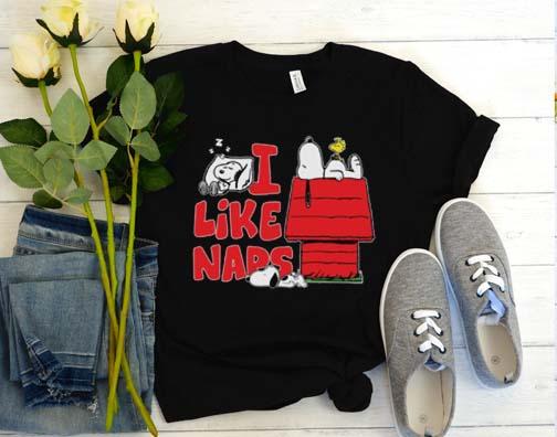 I Like Naps Shirt