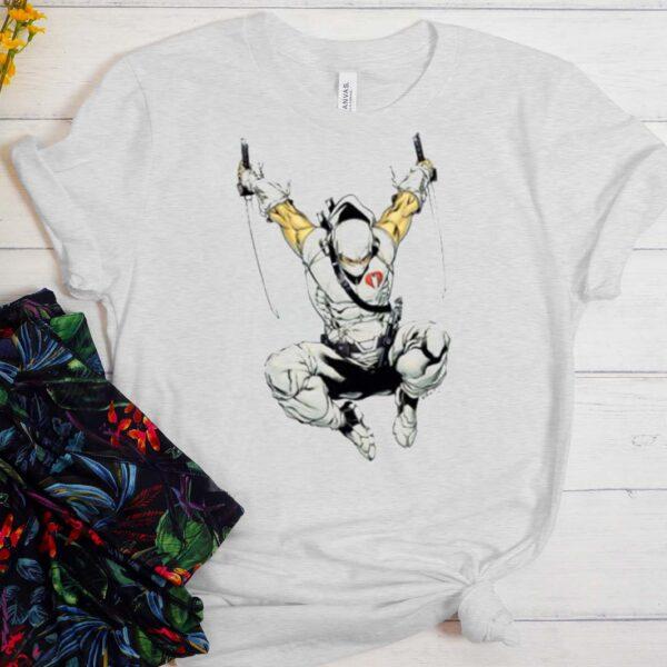 Storm Shadow t shirt
