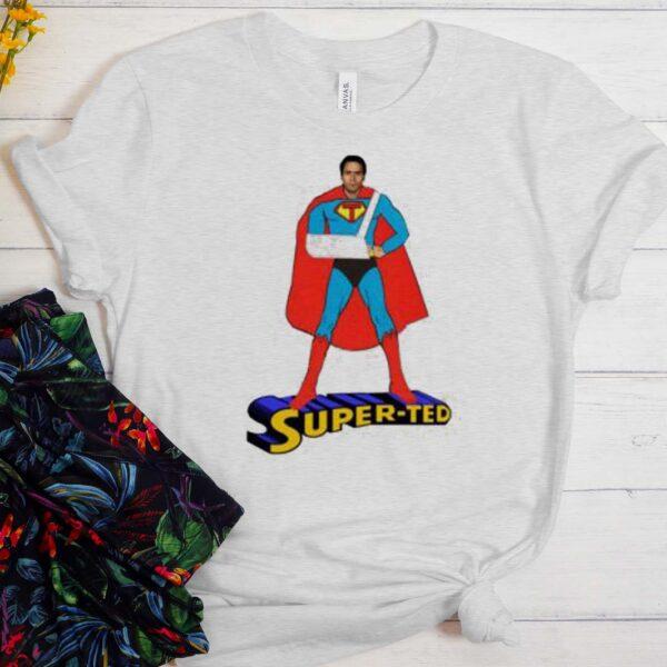 Super Ted Bundy T shirt