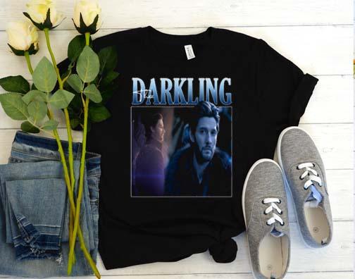 The Darkling Vintage 90's Shirt