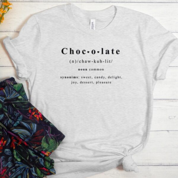 Another chocolate cool Men Women Graphic T-shirt