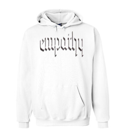 Empathy The Matching Hoodie