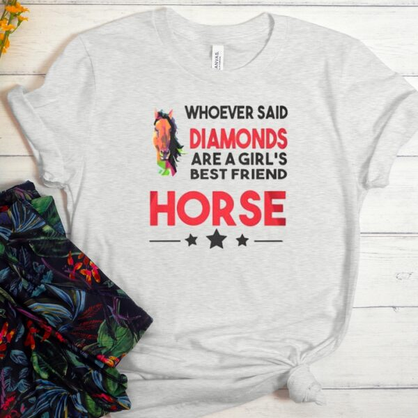Horse With Saying Unisex Trending Graphic T Shirt