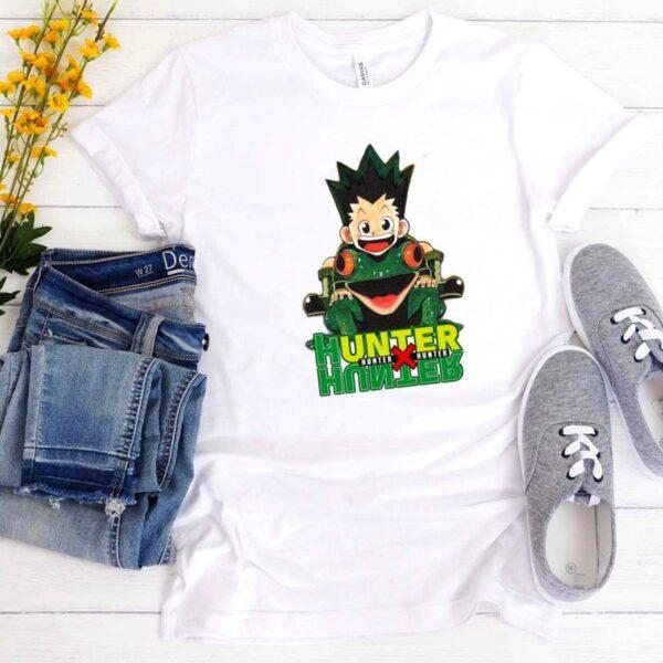 Hunter x Hunter Shonen Jump Gon Edition T-Shirt