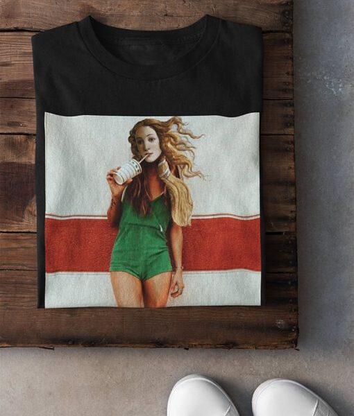 Modern Venus T-Shirt
